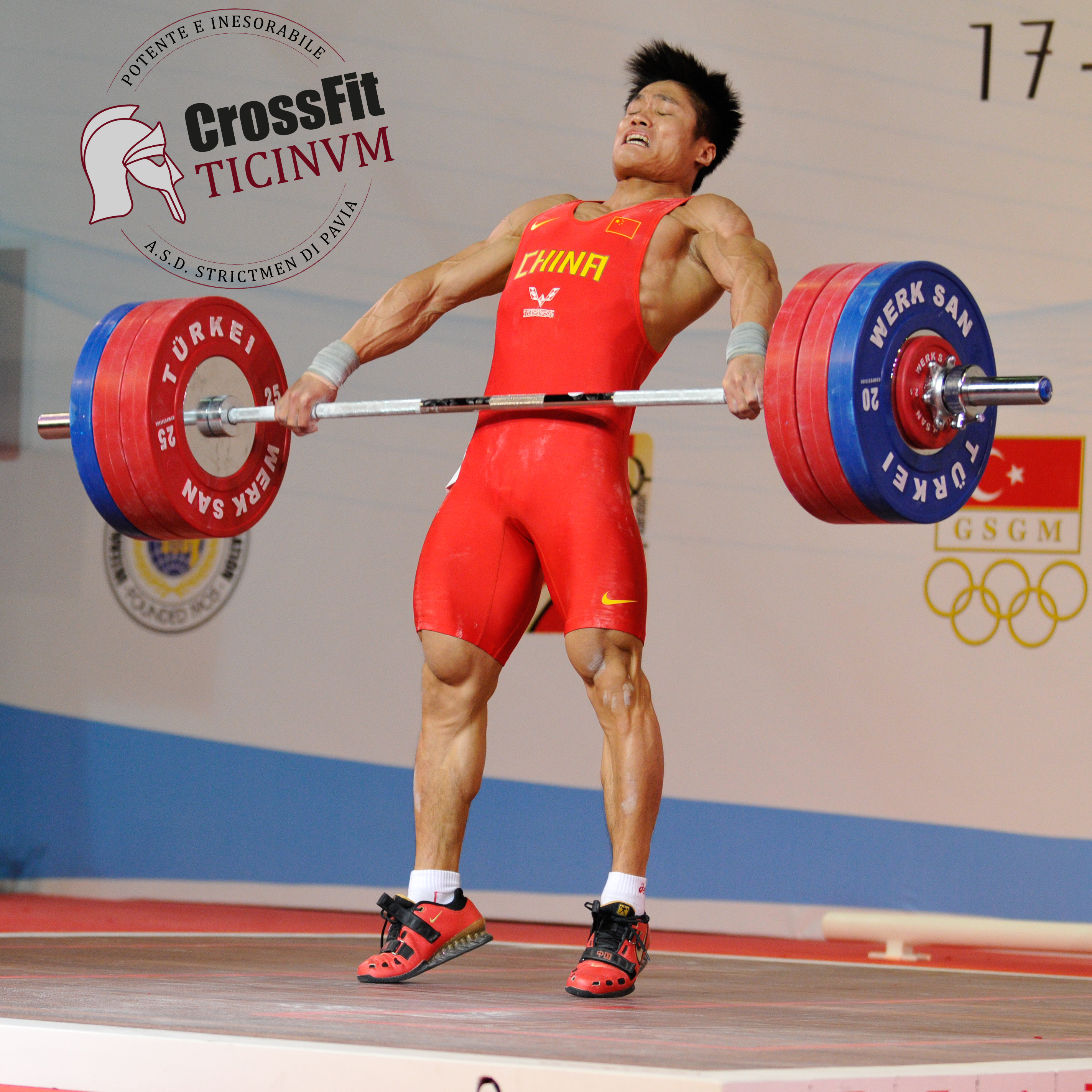 World Weightlifting Championships 2010